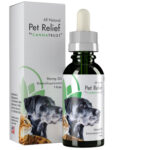 CBD Hemp Oil For Dogs and Cats