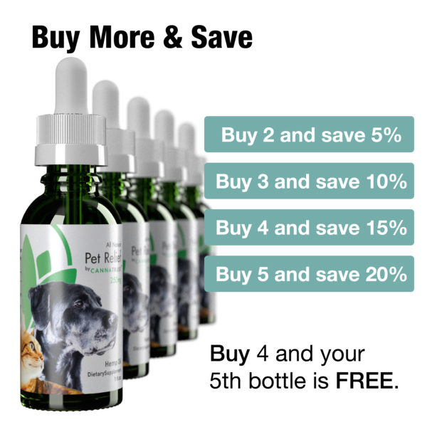 Buy More CannaTrust and Save